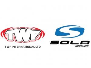 TWF and Sola Logos