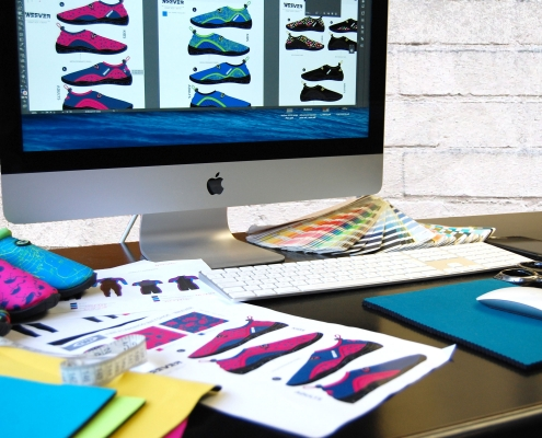 Design and Quality Control