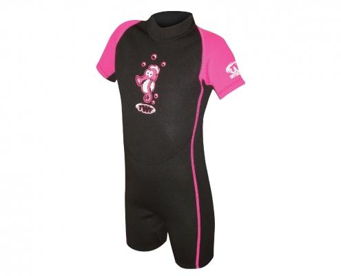 Seahorse Children's Wetsuit