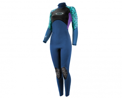 TWF Swallows Wetsuit
